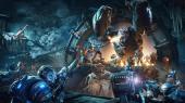 Gears of War 4 (2016) PC   Лицензия