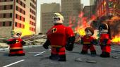 LEGO The Incredibles (2018) PC | RePack от SpaceX