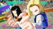 Dragon Ball FighterZ (2018) PC | RePack от FitGirl
