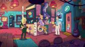 Leisure Suit Larry - Wet Dreams Don't Dry (2018) PC | Лицензия