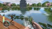 Pro Fishing Simulator (2018) PC | RePack от xatab