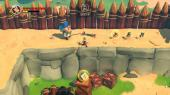 Asterix & Obelix XXL 3: The Crystal Menhir (2019) PC | Repack от xatab