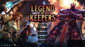Legend of Keepers [Early Access] (2020) PC | RePack от SpaceX