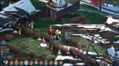 The Banner Saga: Trilogy (2014-2018) PC | Repack от R.G. Catalyst