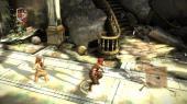 Хроники Нарнии: Принц Каспиан / The Chronicles of Narnia: Prince Caspian (2008) PC | RePack от Yaroslav98