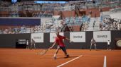 Tennis World Tour 2 (2020) PC   RePack от FitGirl