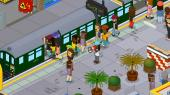 Overcrowd: A Commute 'Em Up (2020) PC | RePack от FitGirl