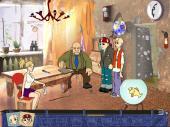 Вовочка и Петечка (2002) PC   RePack от Yaroslav98