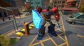 Transformers: Battlegrounds (2020) PC | RePack от FitGirl