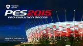 PES 2015 / Pro Evolution Soccer 2015 (2014) PC | Steam-Rip от R.G. Steamgames