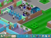 Частная клиника / Theme Hospital (1997) PC | RePack от R.G. Механики