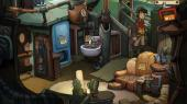 Deponia - The Complete Journey (2014) PC | Repack от R.G. Gamesmasters