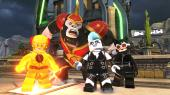 LEGO DC Super-Villains (2018) PC | Лицензия